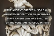 Interesting Facts about Patents