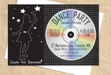 Disco party ideas / by Leanne Cropp