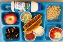 TACOS Rock in School Meals / Always a student favorite ... tacos are popular across the country.