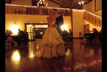 Fall Weddings at The Lodges