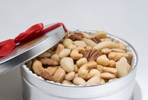 Nuts For Summertime