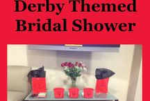 Bridal Shower Ideas and Modern Themes