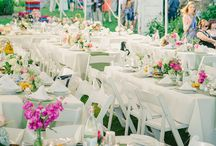 Just how to decorate a Marquee