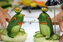 froschgurke