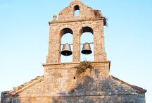 Iglesia de San Miguel Arcángel en Manzanal de los Infantes / Románico de Zamora