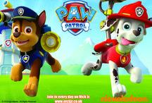 Paw Patrol / 0