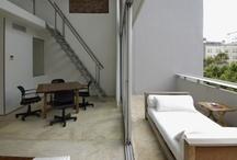 Balcony Loft