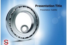 Mechanical PowerPoint Presentation