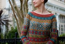 fairisle patterns adult