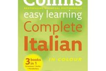 Italian for kids / Sometimes knowing only English won't help ;) Add one more language to the basket. It is never too late to learn another language. But kids can do it much better and faster than adults do.