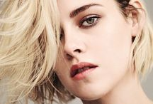 Girlin' Icon ♡ Kristen Stewart