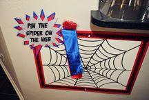 Superhero Party / by Karyn Carr
