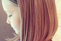 Hair Cut For Girls Kids