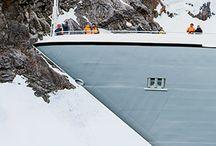 Arctic, Glaciers - IP -