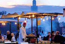 Photos from Morocco