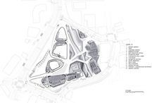 Architectural Study / BAS Inspiration