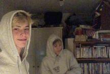 The waud twins!