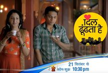 'Dil Dhoondhta Hai' Serial on Zee Tv Plot Wiki,Cast,Title Song,Timing,Promo