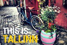 Reasons to Go to Tallinn