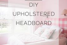 DIY Home Furnishings / by Savannah Patrone - theperfectedmess.com