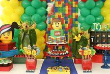 Lego Theme