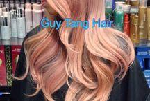 Emma H - Hair Colour