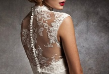 Wedding dress / by laura crowe