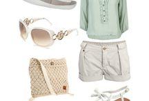 my kana style - Summer me