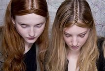Hair and style pretties!