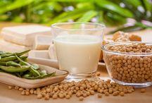 Φυτικές τροφές με πρωτεΐνη / Ποιες φυτικές τροφές περιέχουν πρωτεΐνη