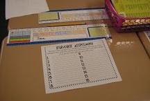 First week of school ideas / by Monica Thomas