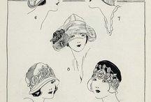 Chapeaux vintage