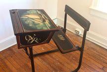 Skynear Designs Vintage Furniture
