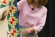 Quilt Expo Lectures