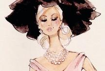 45 Fashion Illustration
