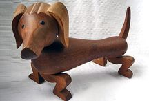 Danish funitures and Designs / by Jeanne Bay