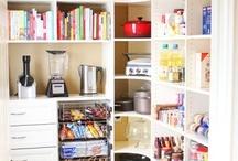 kitchen Design Ideas / kitchen design / by Stephanie Toundas
