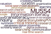 MU 5541 / For discoveries from Spring 2013, Mansfield University SL&IT