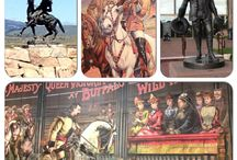 Cody, Wyoming  / Buffalo Bill Center of the West, Cody Nite Rodeo, and more!