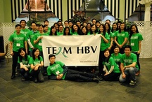 CC Conference  / by Team HBV