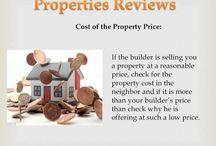 Properties reviews You Tube