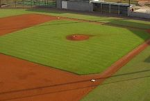 Clay Material / Acres Edge is your local landscape supply for: Beige Ball Infield Mix & Red Ball Field Mix. Our clay is widely used to create Horse Shoe Pitching Pits. This clay is found to have the desired consistency and is easy to maintain.