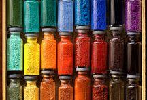 Art tools & materials / by Lynn Slotkin