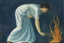 Edward Coley Burne-Jones