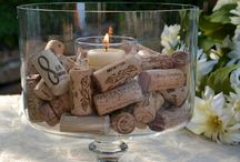 Wine corks DIY