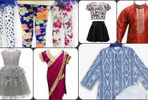 Women & Kids - Latest Kidswear in India