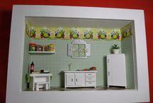 quadro para cozinha