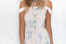 Outfit Ideas For Women Summertime