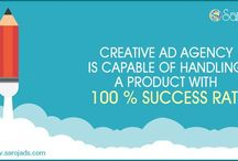 Media Designing Services in Bangalore / Creativity ad agency is capable of handling a product with 100& success rate.