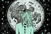 Космос и мы